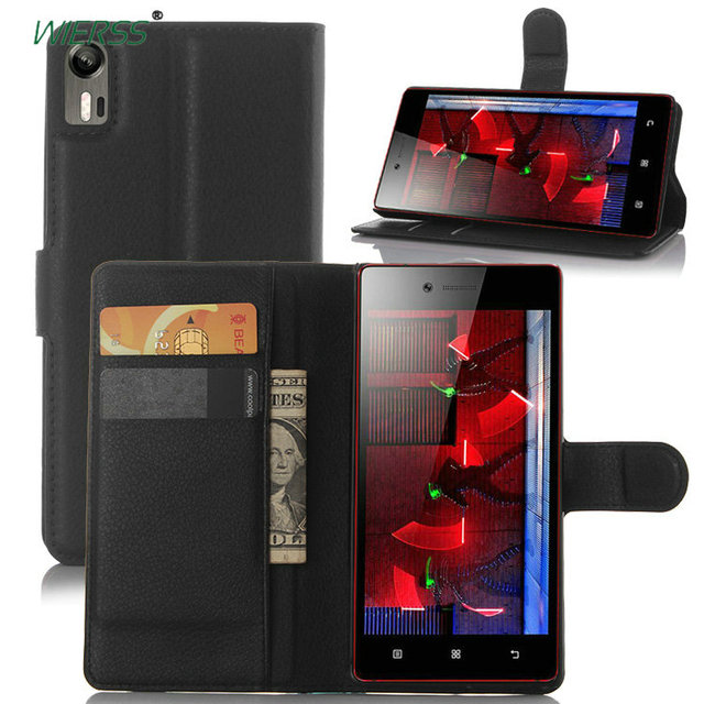For Lenovo Vibe Max Wallet Flip Leather Case For Lenovo Vibe Shot Z90 z90-7 phone Leather back Cover case with Stand Etui>