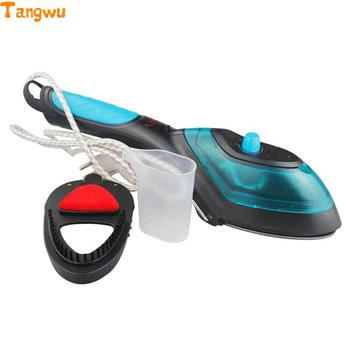 Free shipping  Parts Upgraded version  clothing artifact steam  brush  household electric iron foreign multi-function hanging