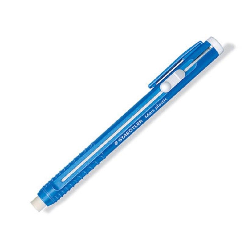 Germany Original STAEDTLER Automatic Pen Shape Eraser & Eraser Refill Student Eraser For Drawing
