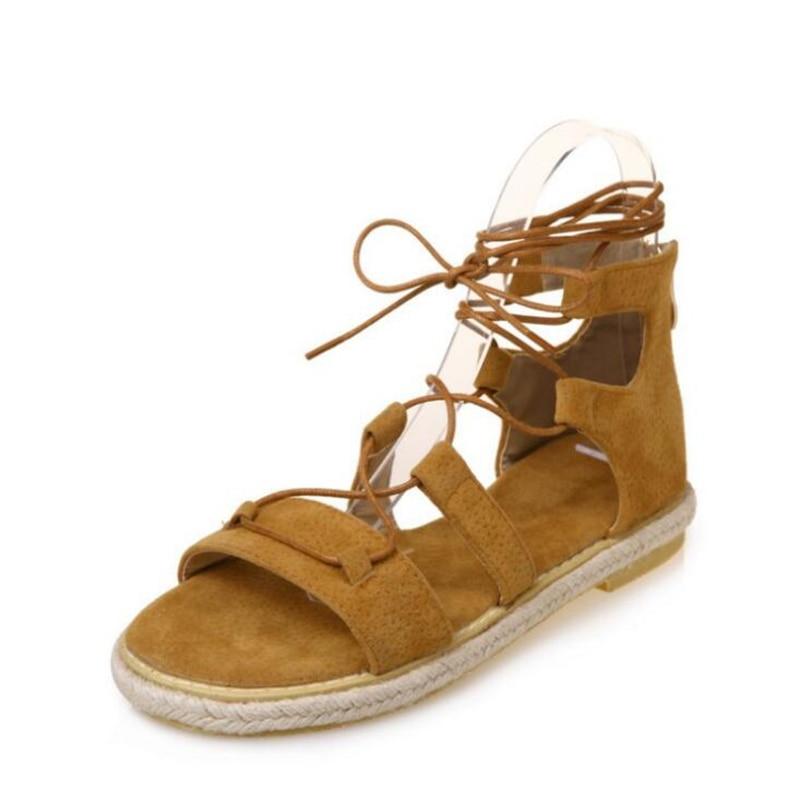 2017 new summer shoes woman sandals women peep-toe flat shoes roman sandals strapswomen sandals sandalias mujer k56 women shoes summer women sandals 2017 peep toe gold silver roman sandals shoes platform brand creepers woman sandalias size 43