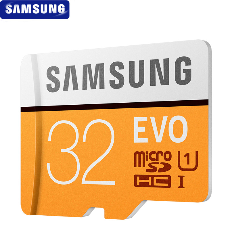 Image 3 - SAMSUNG 32GB Micro SD EVO 64GB Memory Card Class 10 128GB Max 100MB/s SDHC SDXC U3 UHS I TF Card 4K HD for Smartphone Tablet PC-in Micro SD Cards from Computer & Office