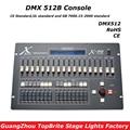 Цена по прейскуранту завода новый 512 каналов Универсальный DMX 512 консоль сценическое освещение контроллеры DJ диско оборудование консоль Бес...