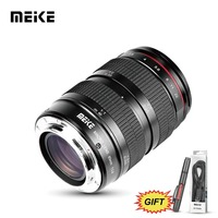 MEKE 85mm f/2.8 Manual Focus Full Frame Macro Lens for Nikon DSLR Camera D500/D610/D750/D800/D810/D850/D3400/D5300/D5600