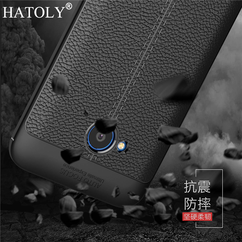 sFor Cover HTC U11 Life Case Style Rubber Silicone Soft Phone Cover Case for HTC U11 Life Cover for HTC U11 Life Phone Bag