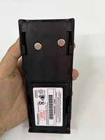 עבור שני הדרך 1200mAh Ni-CD סוללה PMNN4028ARC עבור Motorola GP300 GP300 GP88 GP88 LTS2000 שני הדרך רדיו 7.4V XQF (5)