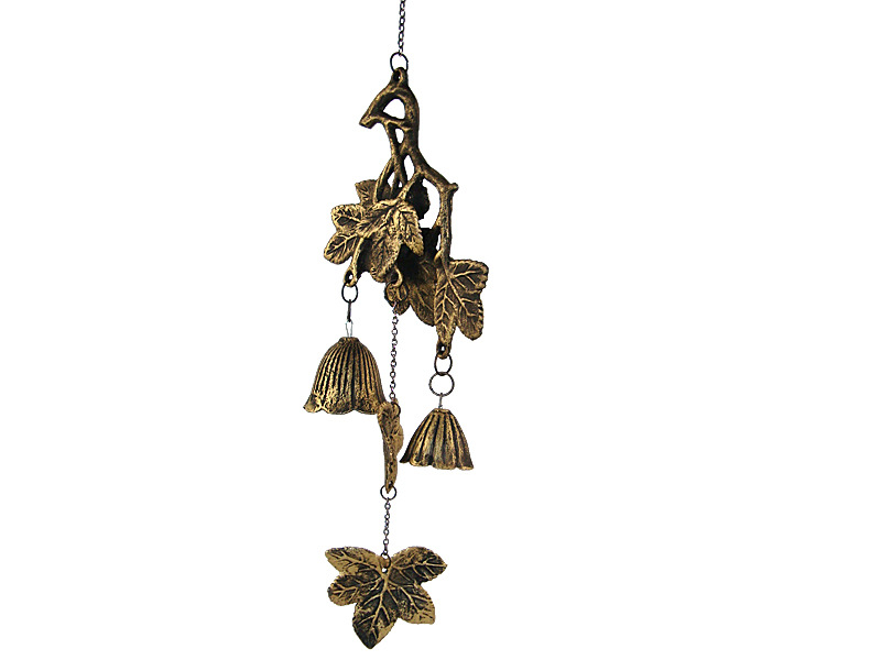Hanging Vines Wind Chime