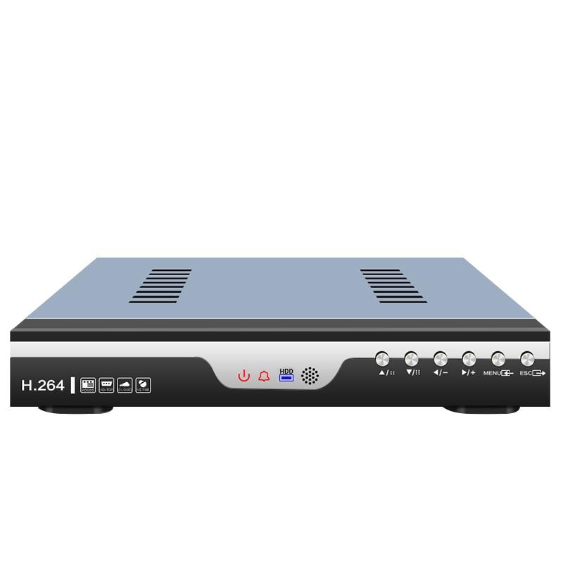 8CH 960H D1 5 IN 1 AHD CVI TVI DVR NVR 8 channel 1080N Security CCTV Video Recorder 1080P Onvif