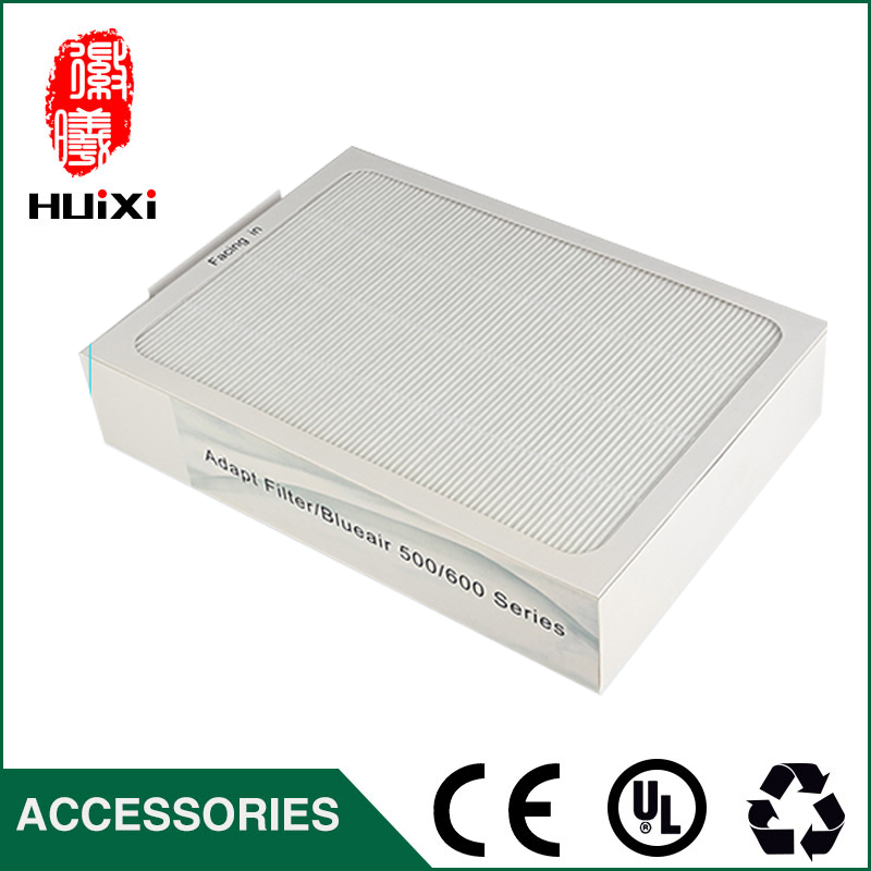 HEPA + activated carbon+deodorization filter, high efficient Composite multifunctional filter air purifier parts 503 510B 550E high efficient filter kits formaldehyde filter activated carbon filter hepa filter for ac4002 ac4004 ac4012 air purifier