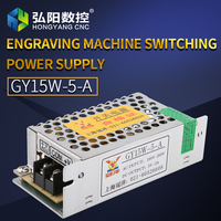 Switching Power Supply 15W 5V Cnc Router Parts Factory Supplier Free Shipping