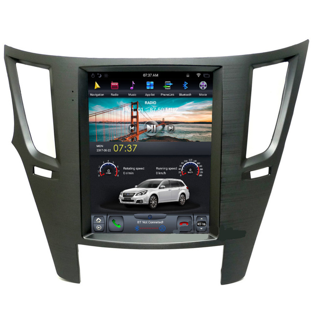 Image result for 2014 subaru legacy stereo