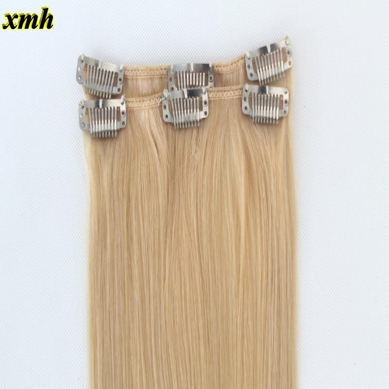 clip in hair 033001