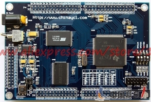 DSP2812 development board YCL-DSP2812 core