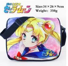 лучшая цена Fairy Tail anime Wallpapers canvas satchel satchel bag schoolbag