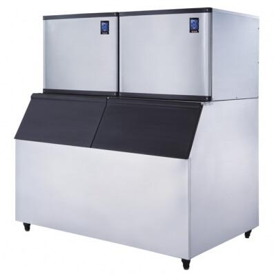 1000 Kg/24 H Tag Ce Zertifizierung Kommerziellen Ice Cube, Der Eis Maschine