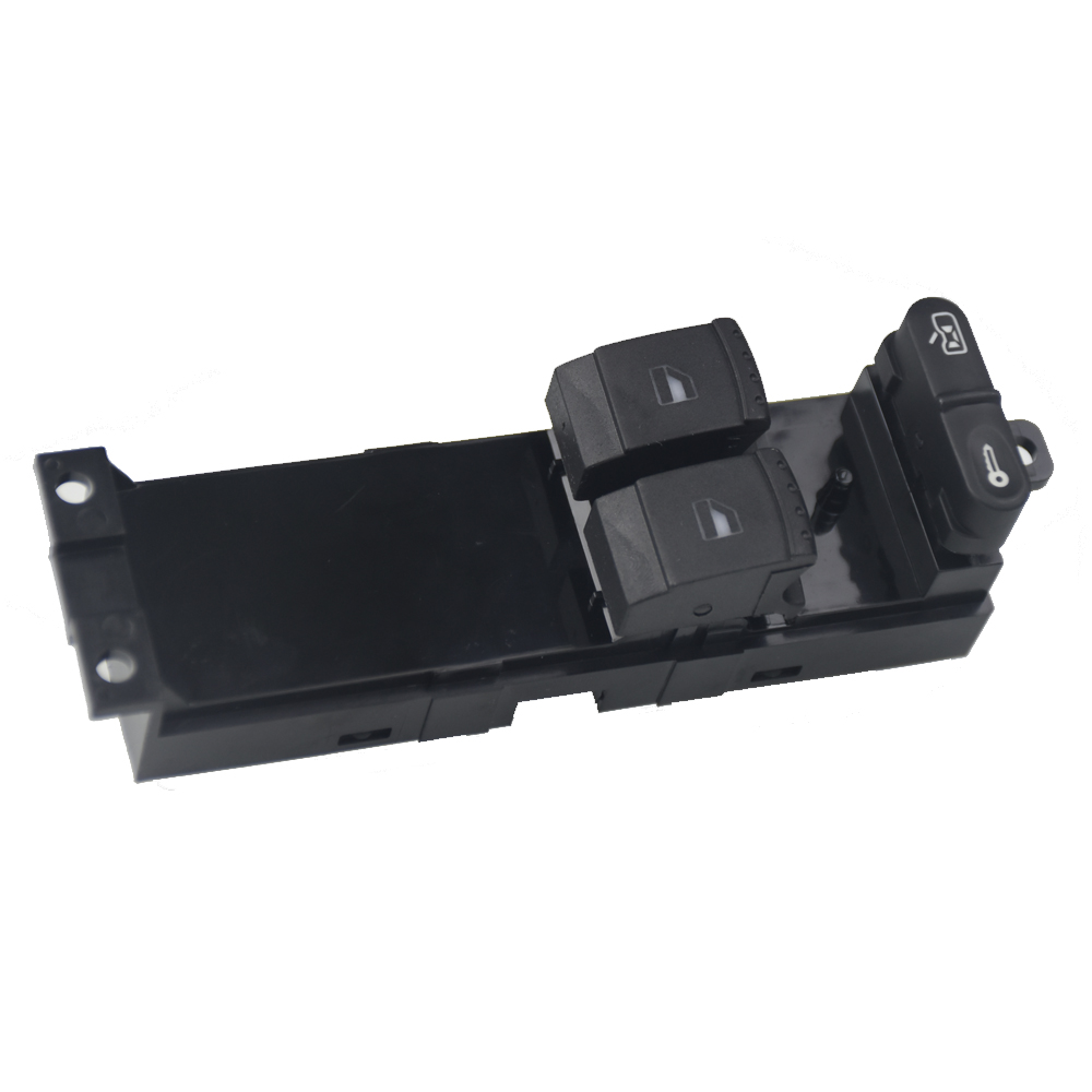 Power Window Switch fit For <font><b>Skoda</b></font> <font><b>Fabia</b></font> 6Y2 6Y5 6Y3 1999-2008 octavia 2 Door for VW Golf 1J3959857A image