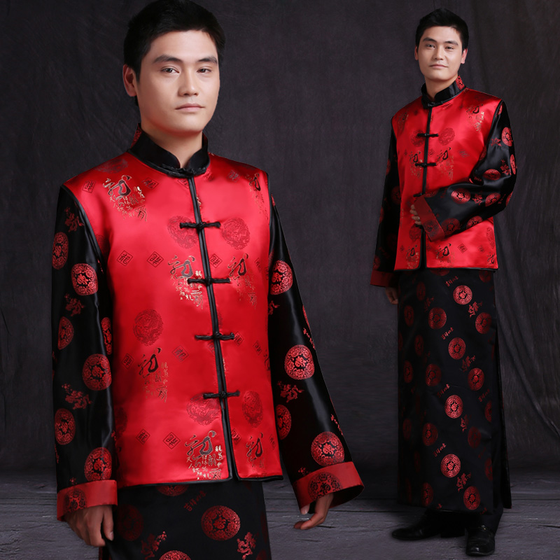 Chinese wedding costume fashion dresses for Traditional chinese wedding dress hong kong