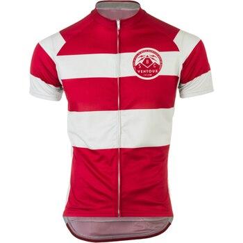 2018 doble seis Jersey de Ciclismo de carretera Mtb Ciclismo camiseta bicicleta shorts Maillot de manga Ciclismo bicicleta