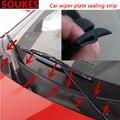 1,7 м резиновая панель стеклоочистителя для Audi A4 B7 B5 A6 C6 Q5 Honda Civic 2006-2011 Fit Accord CRV