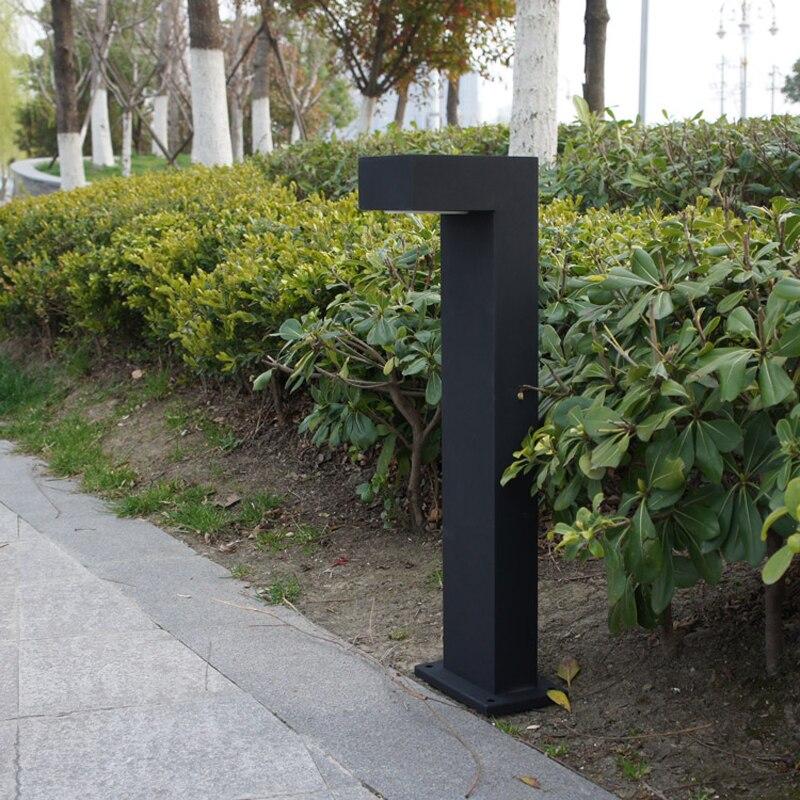 Garden Light Stand