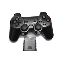 2 4G Wireless Game Joystick For PS2 Controller Sony Playstation 2 Console Gamepad Dualshock Gaming Joypad