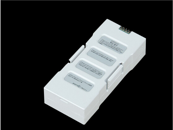 Новые поступление 950 мАч литиевых Батарея пакет для Добби Карманный селфи Радиоуправляемый Дрон Радиоуправляемый квадрокоптер