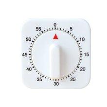 Кухня приготовления таймер обратного отсчета 60 минут будильник механическое время