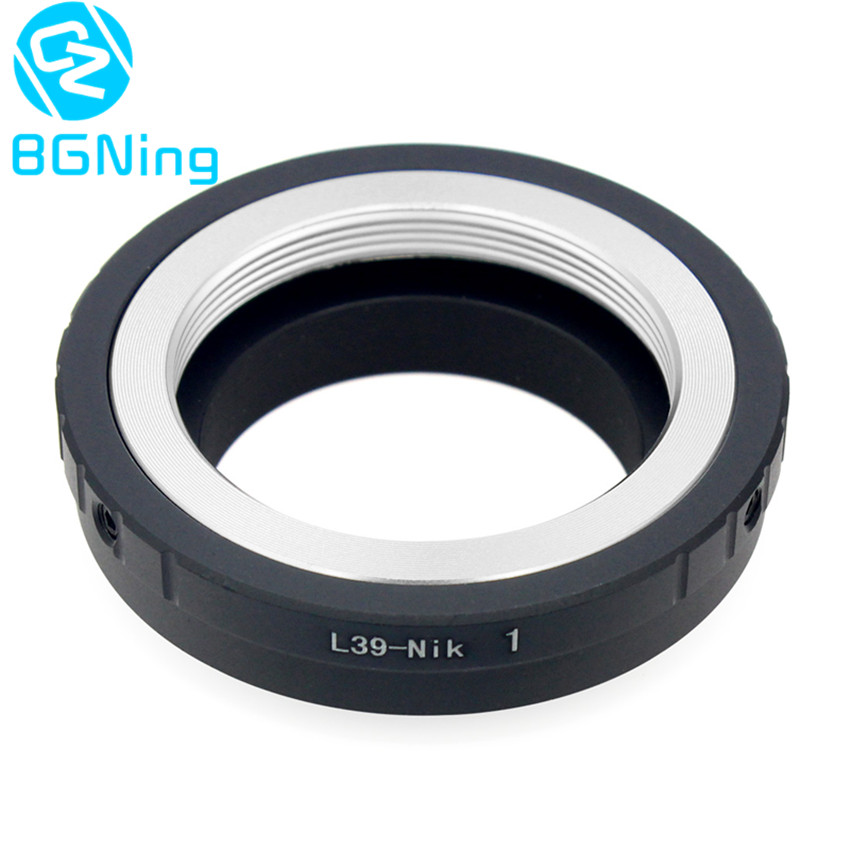 Vbestlife Telescope Lens Adapter 1.25 Inch Lens Adapter for Nikon N1 Mount DSLR Cameras und Used for Astronomical Photography.