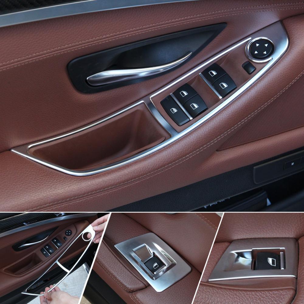 popular bmw f10 door panel buy cheap bmw f10 door panel lots from china bmw f10 door panel. Black Bedroom Furniture Sets. Home Design Ideas