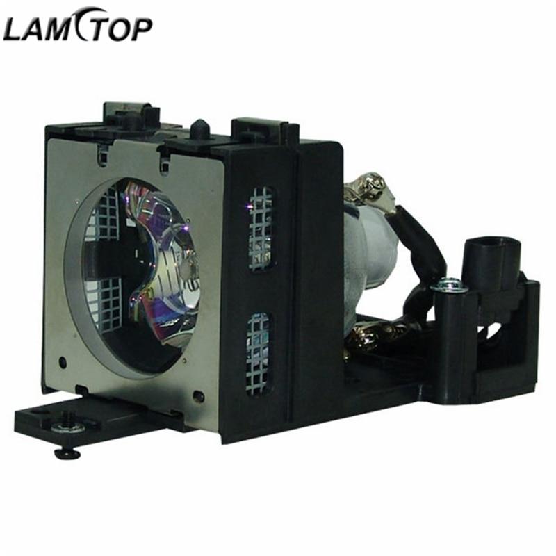 Projector lamp with housing AN-B10LP/BQC-PGB10S/1 for PG-B10S/PG-B20S/XV-Z10/XV-Z10E an b10lp replacement projector bare lamp for sharp pg b10s xv z10