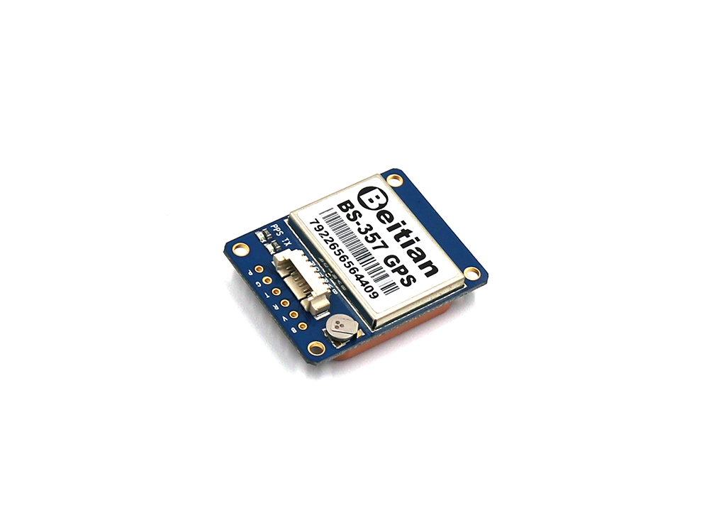 GPS para drone