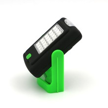 CREE LED Working Lamp With Bracket 360 Degrees Of Rotation Angle Adjustment Outdoor Waterproof Lighting  20LED&3LED