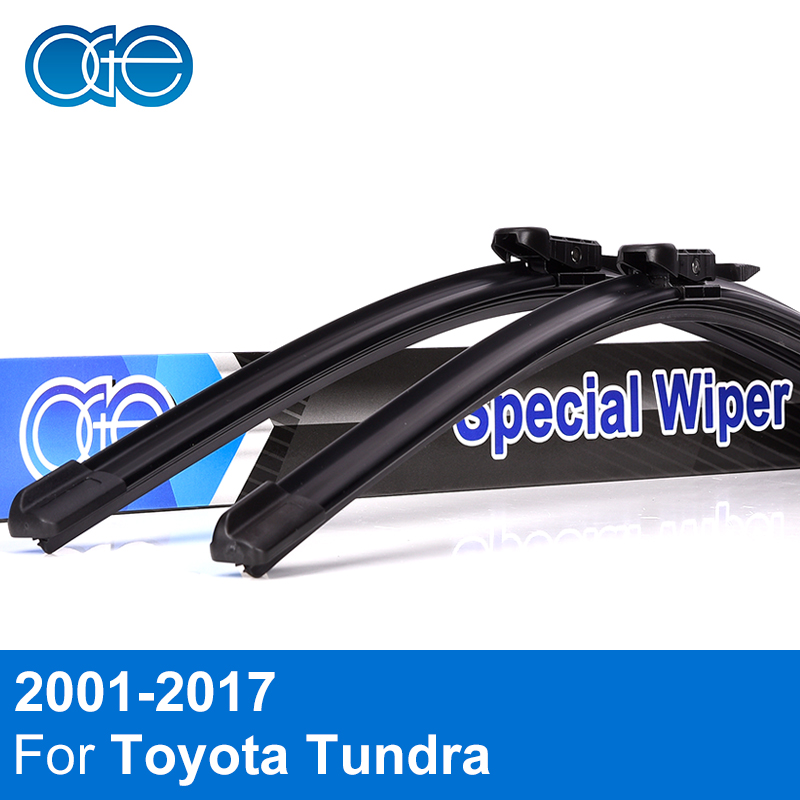 Toyota Sequoia Windshield Replacement Cost: Oge Wiper Blades For Toyota Tundra 2001 2017 Windscreen