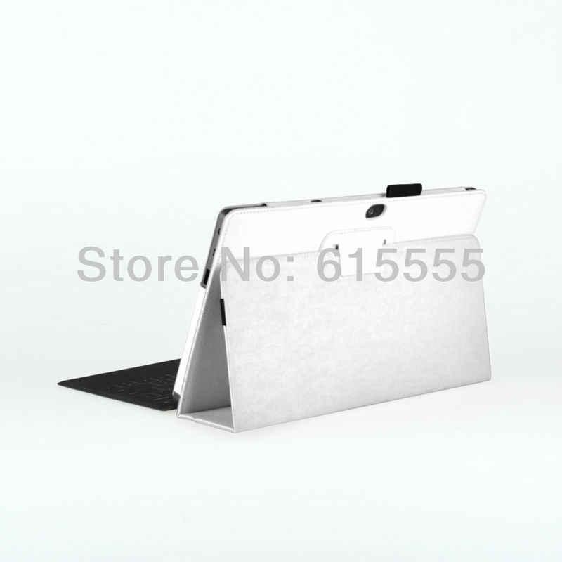 "Gligle Стенд кожаный чехол для microsoft Surface Pro 1/Surface Pro 2 10,6 ""чехол для планшета 1 шт./лот Бесплатная доставка"