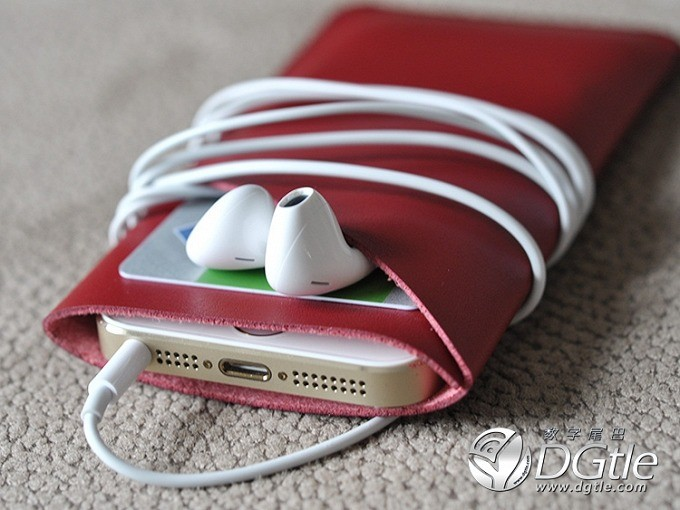 Funda de cuero de microfibra de lujo con funda para teléfono - Accesorios y repuestos para celulares - foto 6