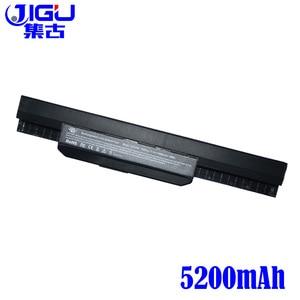 Image 4 - JIGU K53u bateria do laptopa Asus A32 K53 A42 K53 A31 K53 A41 K53 A43 A53 K43 K53 K53S X43 X44 X53 X54 X84 X53SV X53U X53B X54H