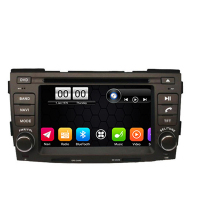 OTOJETA Autoradio 2GB Ram 32GB Rom Android 6 0 1 Car Dvd Player Fit For HYUNDAI