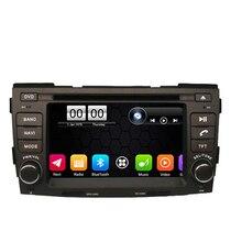 Otojeta Авторадио 2 ГБ оперативной памяти + 32 ГБ ROM Android 6.0.1 dvd-плеер автомобиля подходит для Hyundai Sonata 2009 2010 стерео радио GPS BT головных устройств