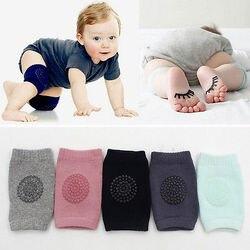 Bebê crianças segurança rastejando cotovelo coxim infantil crianças joelho almofadas de segurança protetor