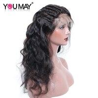 Глубокий часть 13x6 Синтетические волосы на кружеве парик бразильский Синтетические волосы на кружеве человеческих волос парики для Для жен