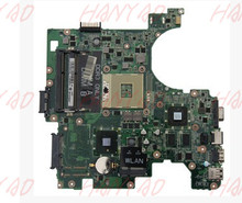 CN-04CCPK 04CCPK 4CCPK For DELL 1564 Laptop Motherboard HD 4300 512MB DA0UM3MB8E0 HM55 100% Tested for toshiba l630 l635 laptop motherboard v000245020 hm55 hd 5145 512mb 100