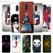AKIRA Voltron Rainbow Six Siege Phone Case for Oneplus 7T 7 Pro 6 5T 6T Hard Case Cover for Oneplus 7T 7 Pro Case Coque(China)