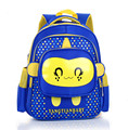 2017 Children School Bags for Boys Girls Cartoon Satchel Waterproof Orthopedic backpack kids book bag Mochila Infantil Schoolbag