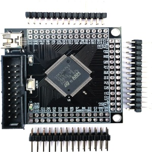 Image 1 - STM32H7 development board STM32H743VIT6 H750VBT6 minimum system board core board adapter board