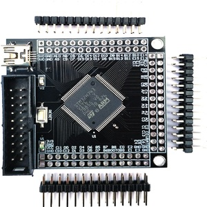 Image 1 - STM32H7 geliştirme kurulu STM32H743VIT6 H750VBT6 minimum sistem kartı çekirdek kurulu adaptör panosu
