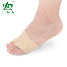 valgus foot palm sleeve thread nursing super soft capsule thickening thumb protective high-heeled shoes pad