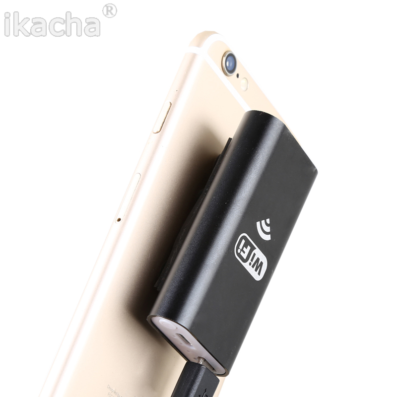 Iphone Endoscope HD 8mm WiFi Endoscope 3.5M Waterproof Inspection (7)
