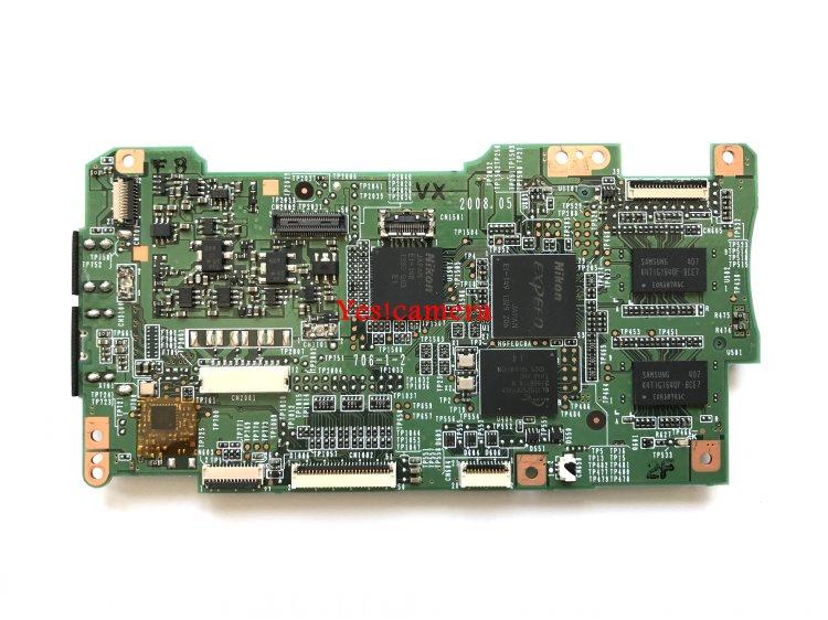 Prix pour D'origine carte mère carte principale pcb pour nikon d90 caméra remplacement unité de réparation partie