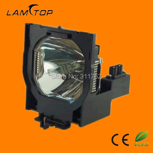 Compatible projector bulb/projector lamp with cage POA-LMP42 fit for PLC-XF41 free shipping compatible projector bulb projector lamp with cage vt80lp fit for projector vt57