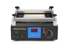 YIHUA 853A Lead-Free Preheat station BGA rework station For BGA SMT Motherboard Rework Repair