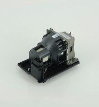 Nuevo UHP 190/160 W 0.9 bombilla Lámpara Original Del Proyector con la vivienda Para NEC NP110/NP115/NP210/NP215/NP216 Proyectores